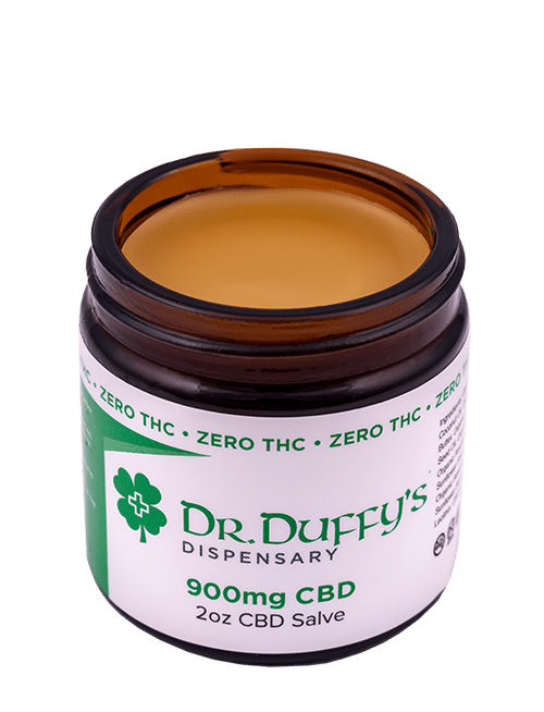 Dr-Duffys-Dispensary-Zero-thc-CBD-Oil-salve-900mg