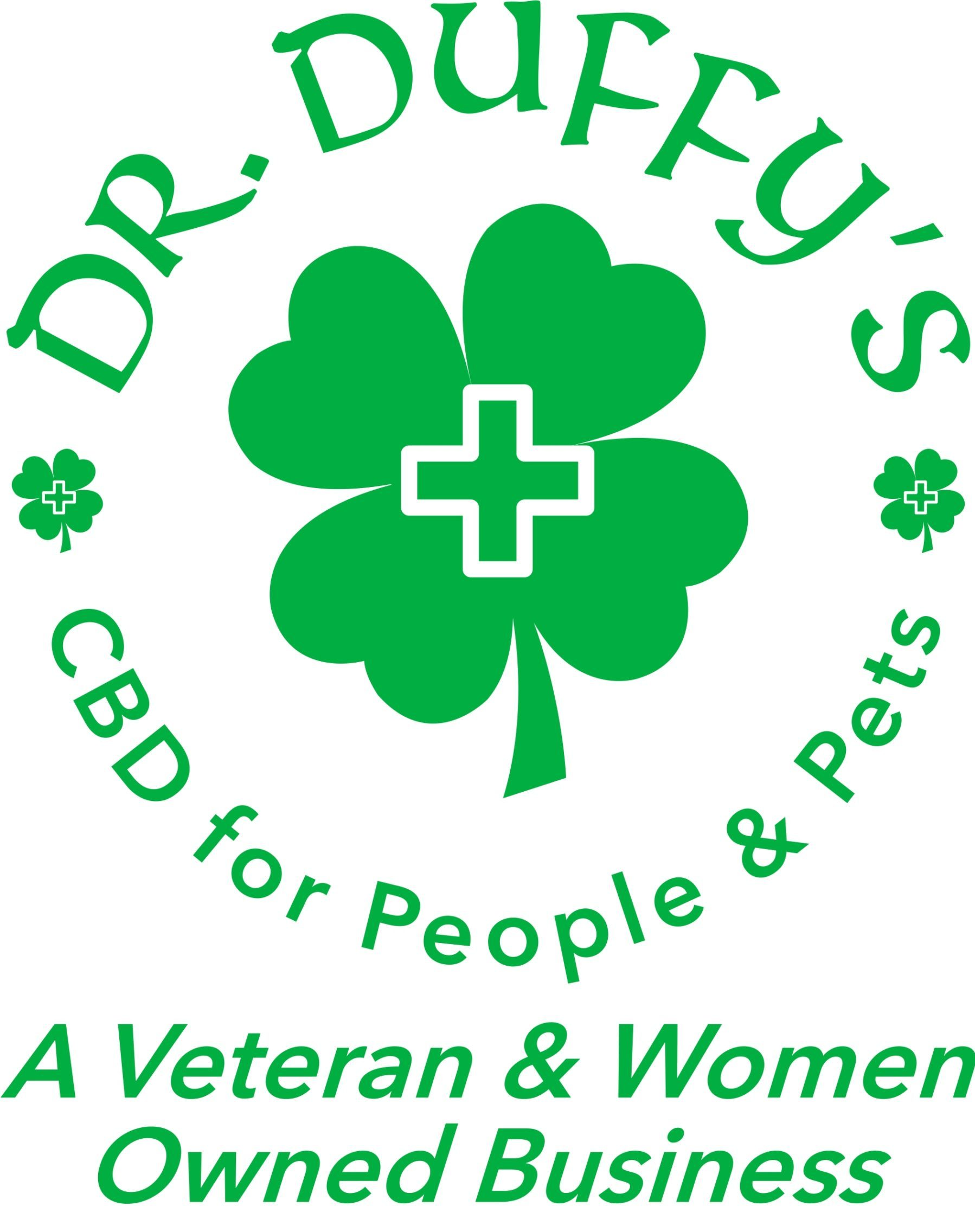 Dr Duffys CBD for People & Pets